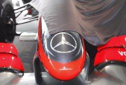 McLaren sondea a Mercedes como sustituto de Honda