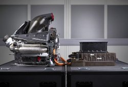 Mercedes-AMG Project ONE: su motor de F1 tendrá una vida de solo 50.000 kms