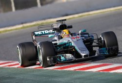 Mercedes tampoco se fia del rendimiento real de Ferrari