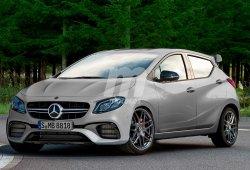Exclusiva: Mercedes prepara un nuevo modelo para el segmento B
