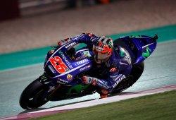 Maverick Viñales gana el GP de Qatar en su debut con Yamaha