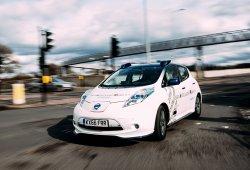 Nissan muestra su sistema de conducción autónoma en carreteras europeas