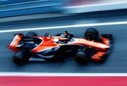 Nuevo problema para McLaren: el sistema eléctrico