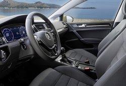 Nuevo Volkswagen Golf, sorprende por dentro... y por fuera