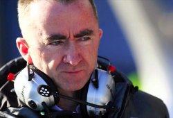 """Lowe: """"Hay cosas en Williams que son mucho mejores que en Mercedes"""""""