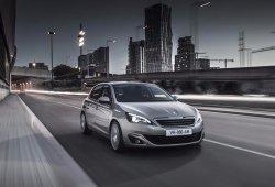 Peugeot 308 Style S: el compacto francés también se beneficia de más equipamiento