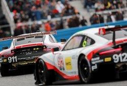 Porsche Motorsport anuncia los pilotos de su proyecto GTE