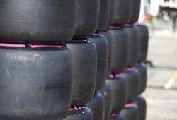 """Pirelli: """"El ultrablando será el neumático de carrera"""""""