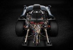 Video: las tecnologías de competición de Porsche que han llegado a la calle