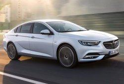 Llega el nuevo Opel Insignia Grand Sport 2017: al detalle sus precios y gama