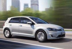Precio del Volkswagen e-Golf 2017: más autonomía y tecnología para el eléctrico