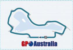 Previo GP Australia 2017: Información y horarios