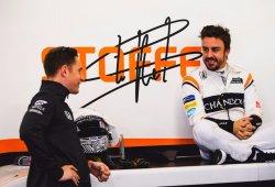 McLaren se centrará casi exclusivamente en la fiabilidad