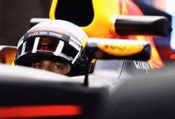 """Ricciardo: """"Estamos a menos de medio segundo de Mercedes"""""""