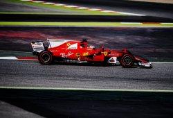 """Räikkönen: """"Si queremos, podemos ir más rápido"""""""