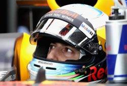 """Ricciardo: """"Es frustrante y estoy enfadado conmigo mismo"""""""
