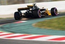 Renault afirma haber solucionado sus problemas de ERS