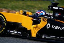 Renault señala el ERS como el gran foco de problemas de su motor