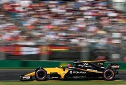 Renault ve posible el cuarto puesto del campeonato
