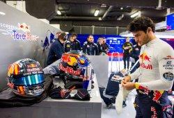 """Sainz: """"Sería increíble que McLaren cambiara de motor"""""""