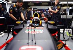 Ricciardo, decepcionado con la simulación de carrera