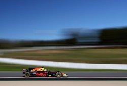 Ricciardo afirma que Red Bull se acerca al nivel de Mercedes y Ferrari