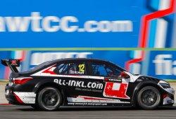 """Huff: """"He comprobado cómo Citroën ganó tres títulos"""""""