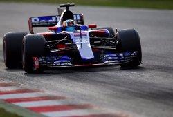 """Sainz: """"El límite del coche está mucho más lejos este año"""""""