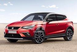 SEAT Arona: los secretos del nuevo SUV español al descubierto