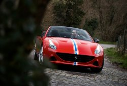 """Sergio Marchionne: """"El California no es un Ferrari adecuado"""""""