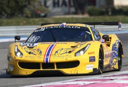 SRO quiere organizar la FIA GT Pro-Am World Cup