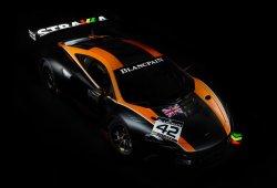 Strakka anuncia los pilotos de sus cuatro McLaren 650S GT3