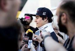 Stroll recupera el control en una buena semana para Williams