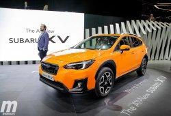 Subaru XV 2018, una renovación que mejora lo ya existente