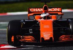 """Tercer cambio de motor en una McLaren impotente: """"Preguntadle a Honda"""""""