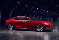 El Tesla Model S perderá su versión de acceso con batería de 60 kWh