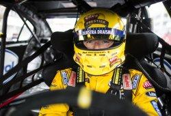 Tom Coronel repite en el WTCC con ROAL Motorsport