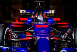 Toro Rosso está satisfecho con la evolución del motor Renault