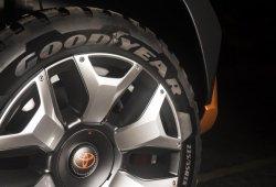 Toyota FT-4X: nuevo todoterreno de Toyota para Nueva York 2017