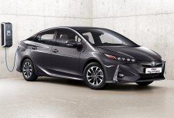 Toyota está usando inteligencia artificial para desarrollar sus nuevas baterías