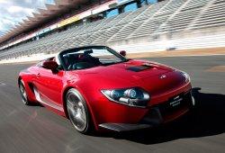 Toyota estaría trabajando en un sucesor para el MR2, según Tetsuya Tada