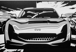 TVR ya ha presentado en privado su nuevo modelo
