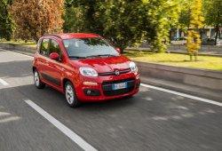Europa - Febrero 2017: El Fiat Panda rejuvenece