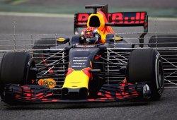 Verstappen cree que no será más difícil adelantar este año