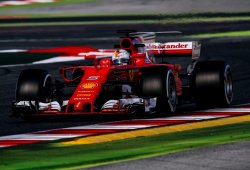 """Vettel: Los nuevos Fórmula 1 son """"una aspirina"""" comparados con los de 2016"""
