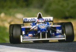 [Vídeo] GP Australia 1996: el debut casi perfecto de Jacques Villeneuve