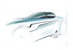 VLF Force 1 V10 Roadster: primeras imágenes de la nueva variante roadster