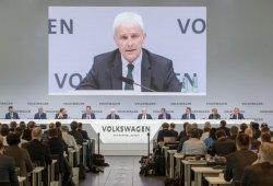 Volkswagen da por cerrado el Dieselgate