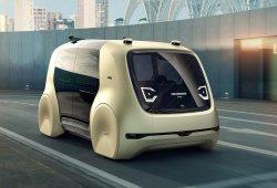 Volkswagen Sedric Concept: buscando redefinir la movilidad del futuro