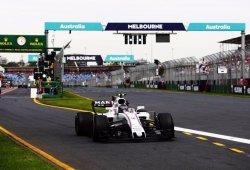 Williams vuelve a ser la incógnita de los viernes